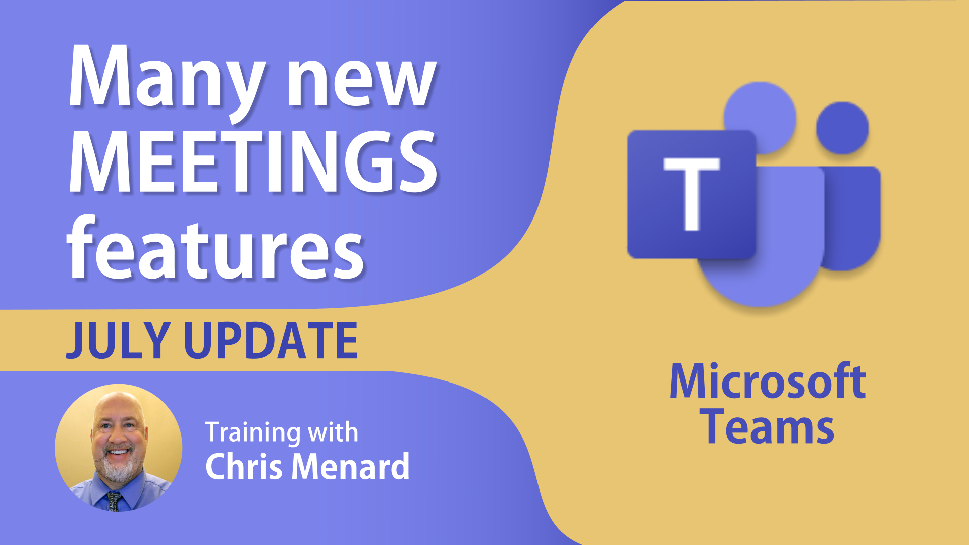 Microsoft Teams Meetings Update: New Features for Pop-out Meetings, Focus Mode, Meeting Notes and more | July 2020
