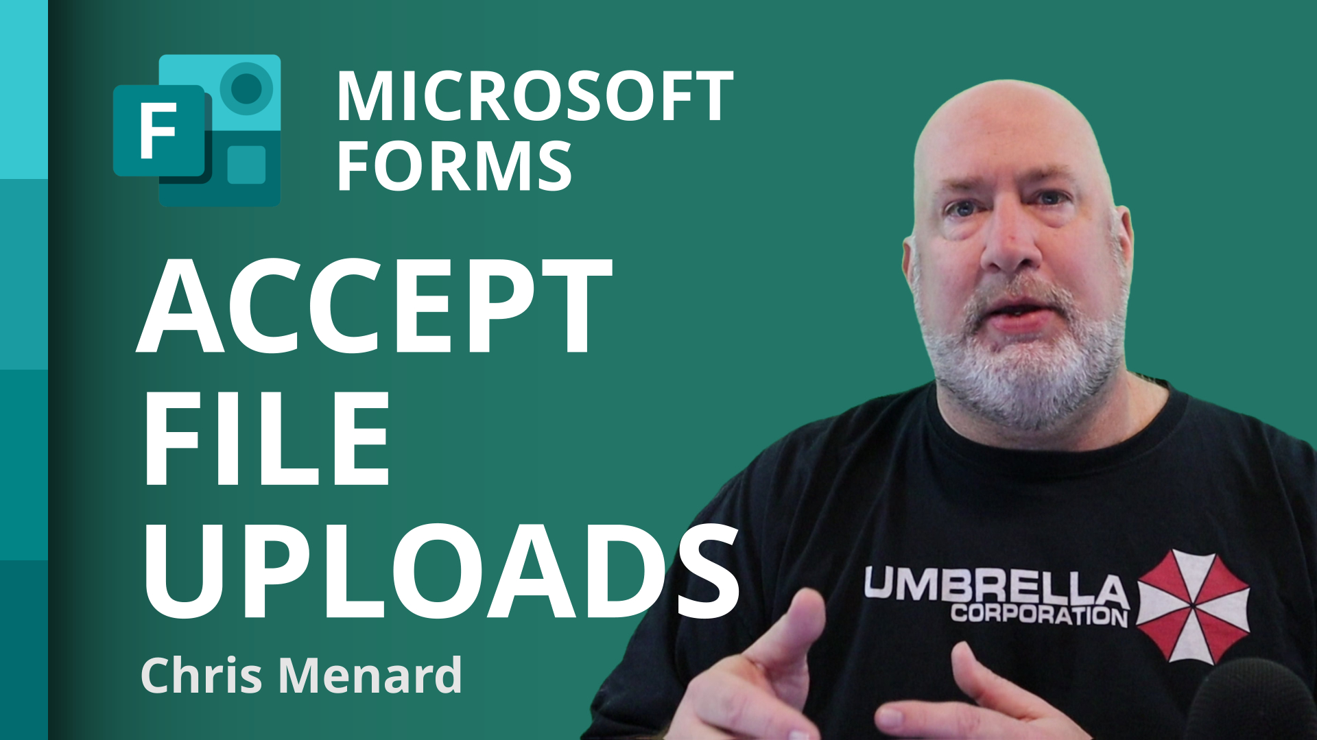 Upload Files in Microsoft Forms - New Feature!