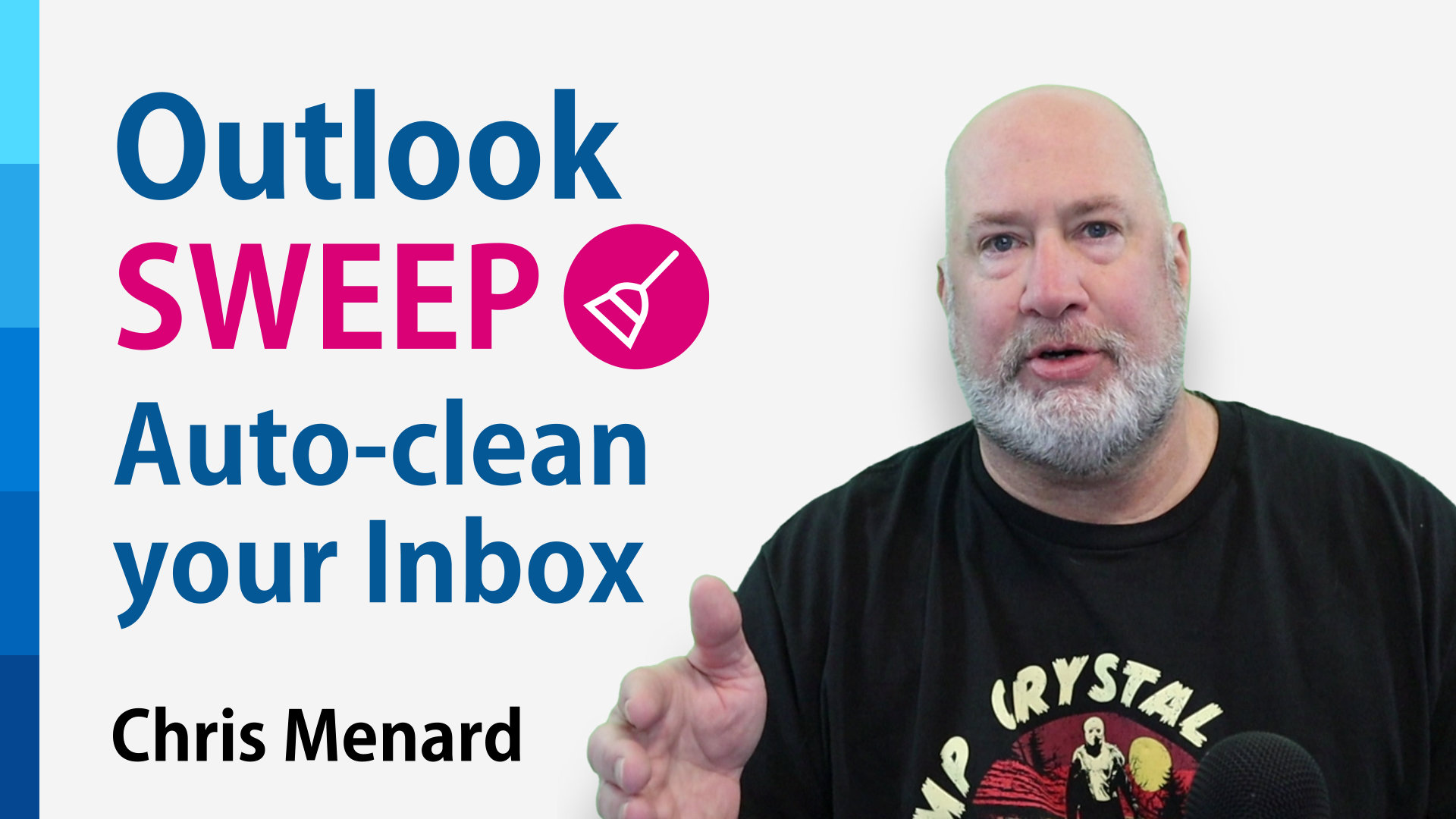 Outlook Sweep Feature - Awesome built-in tool to keep your inbox clean