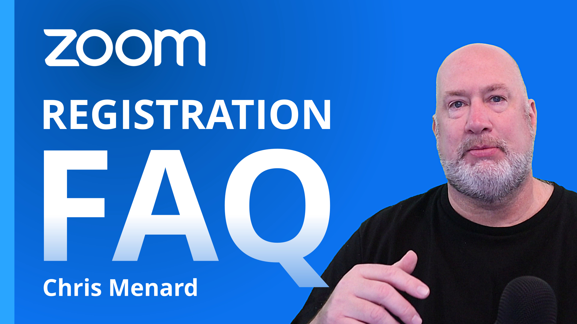 Zoom Meetings Registration | Top 10 questions answered | Zoom Registration Tutorial