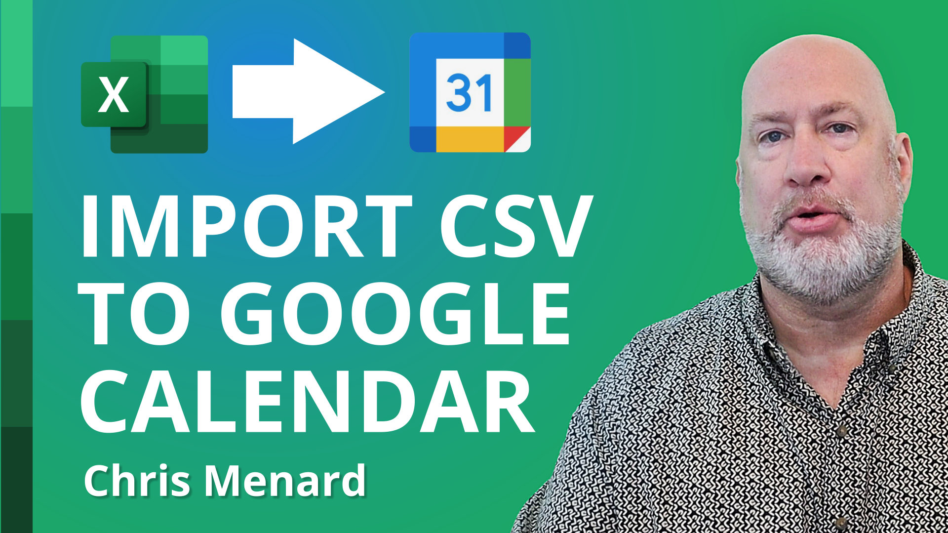How to Import Excel Events CSV into Google Calendar: Tips, Supported Fields, How-to