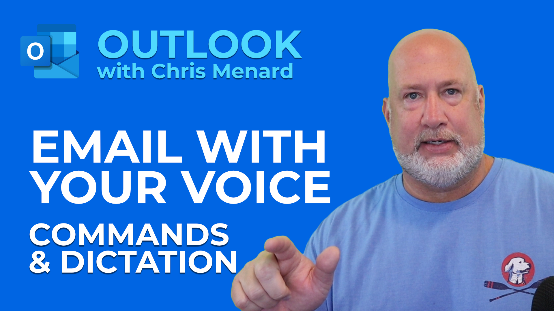 Outlook Speed Up Emailing by Using Voice Commands and Dictation