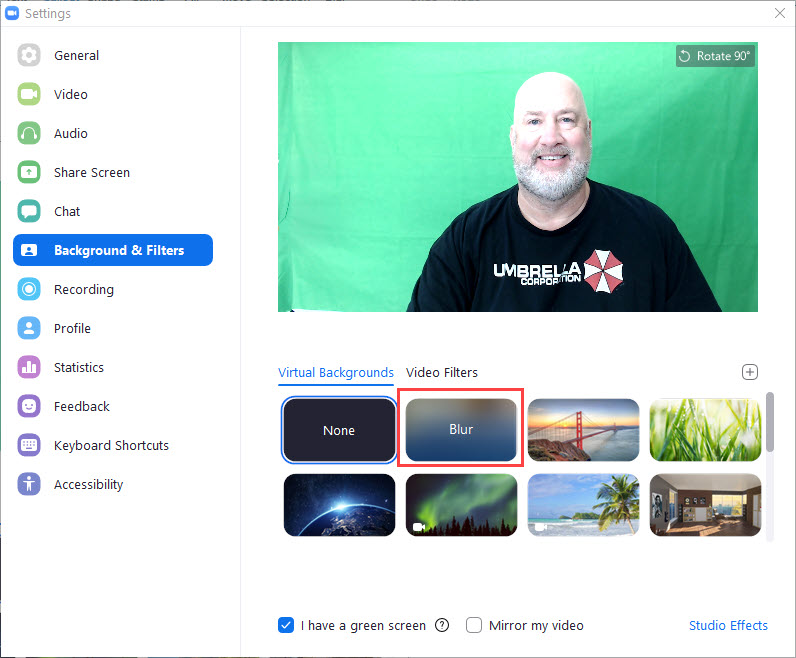 How To Use Virtual Backgrounds In Zoom Desktop For Mac And Windows